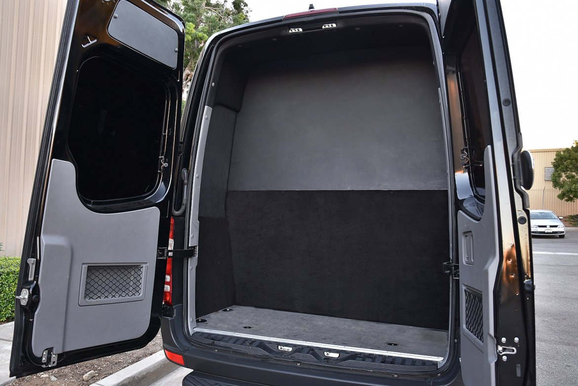 Photo of Van for sale: 2013 Mercedes-Benz Sprinter 3500 by royale
