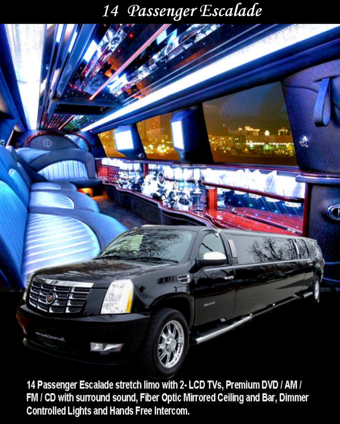 Used 2012 Cadillac Accolade For Sale #WS-10885