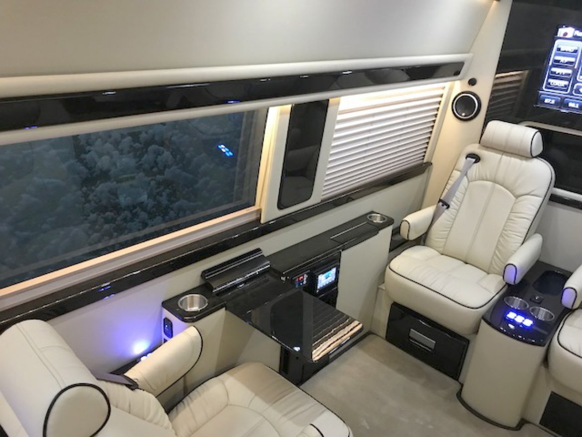 New 2017 mercedes benz sprinter 2500 for sale ws 10900 for Lakeview mercedes benz