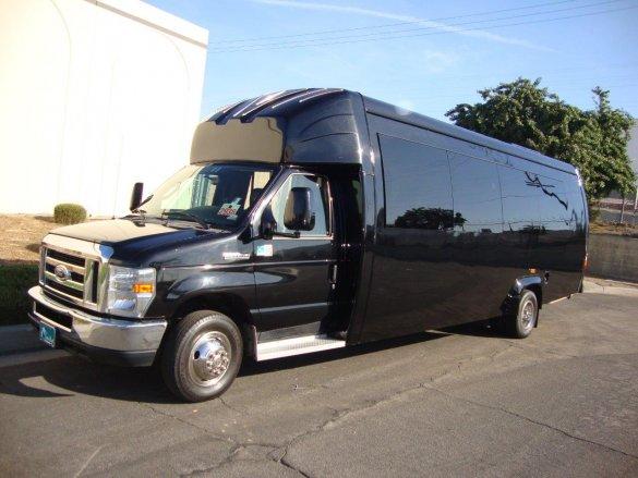 Used 2014 Ford E 450 For Sale Ws 10907 We Sell Limos