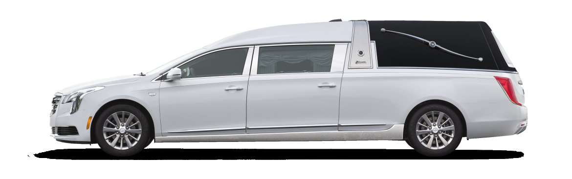 Funeral for sale: 2018 Cadillac XTS Crown Sovereign by Superior Coach