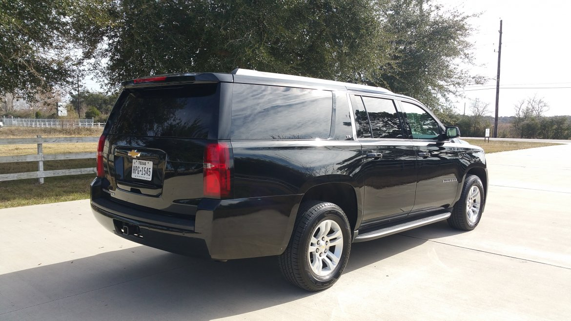 Used 2016 Chevrolet Suburban For Sale Ws 10912 We Sell
