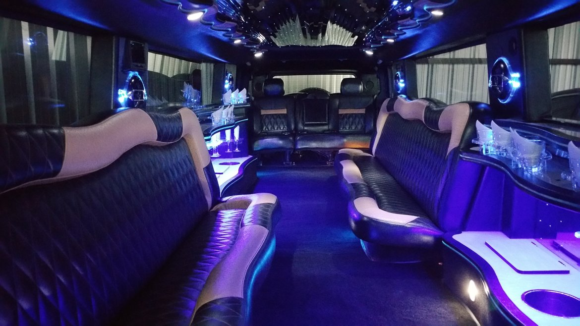 Used 2008 Hummer H2 For Sale Ws 10916 We Sell Limos