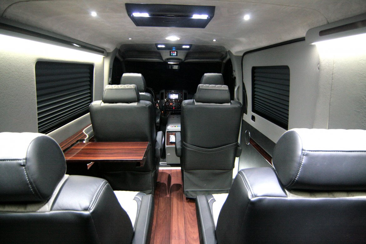 New 2017 Mercedes Benz 144 Quot For Sale Ws 10929 We Sell Limos