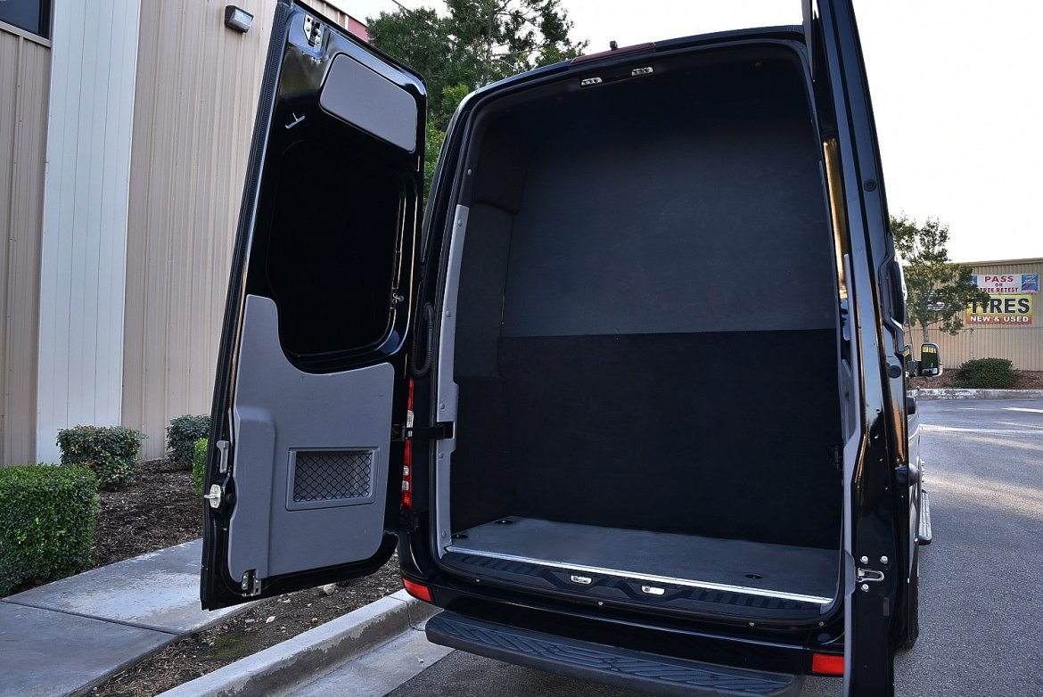Used 2013 mercedes benz sprinter 3500 for sale ws 10932 for 2013 mercedes benz sprinter 3500