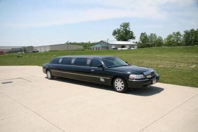 For sale: 2005 LINCOLN TO Limousine