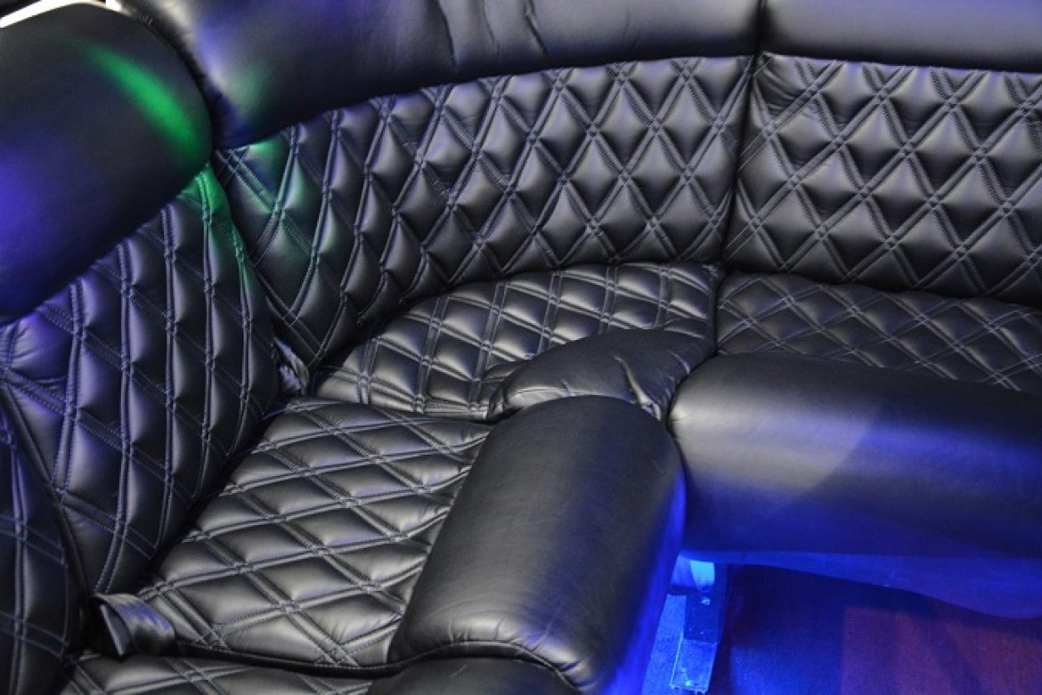 Photo of Limo Bus for sale: 2014 IC Bus Starcraft by Battisti