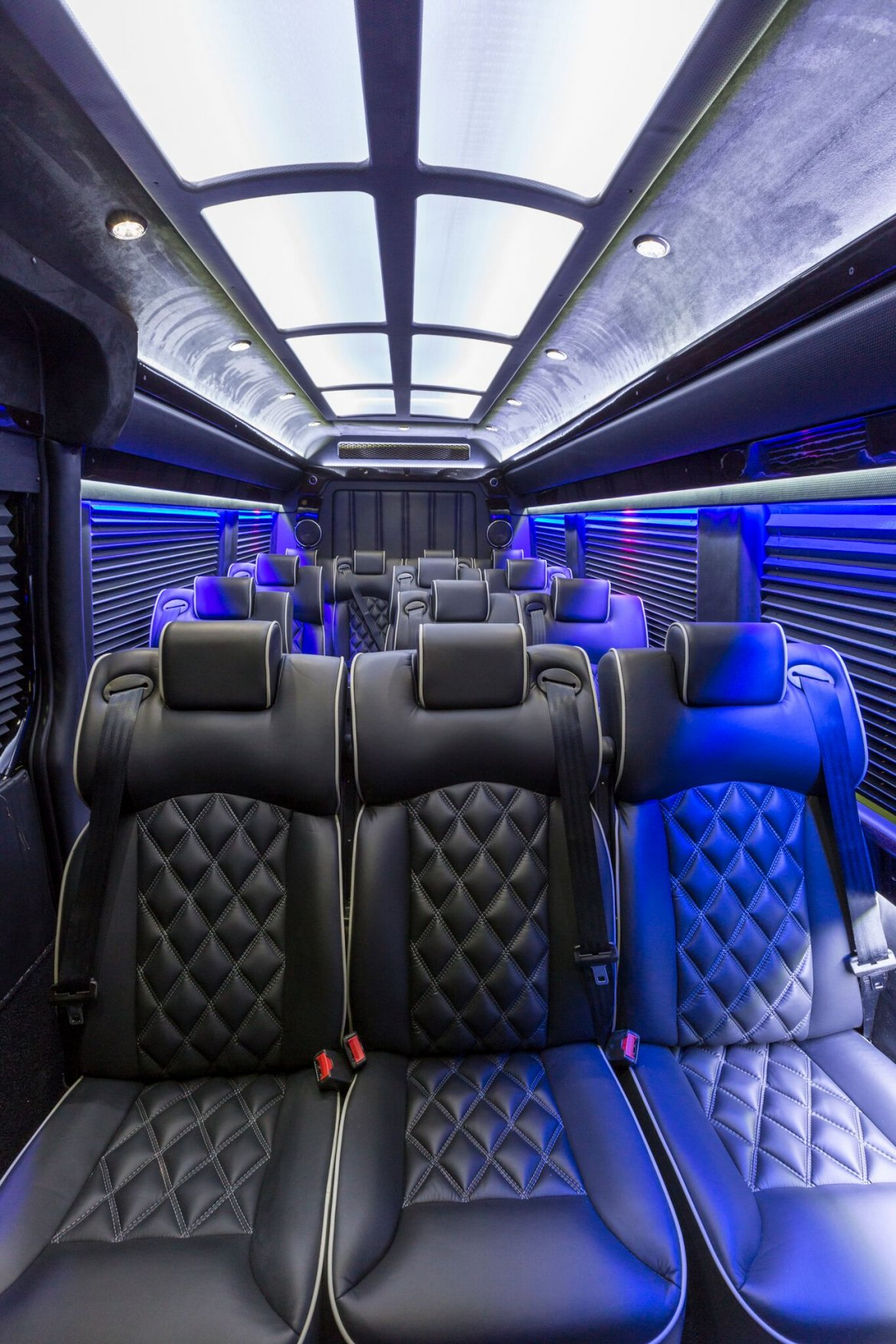 New 2016 Mercedes-Benz Sprinter luxury 3500 for sale #WS ...