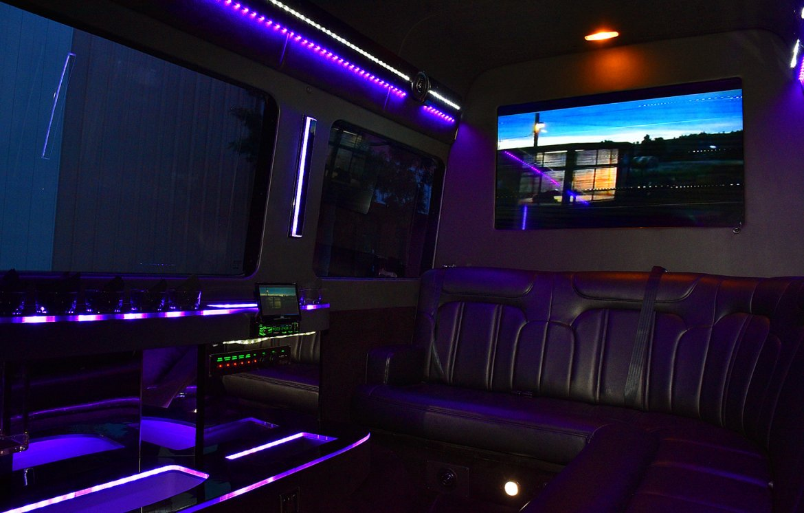 Photo of Sprinter for sale: 2012 Mercedes-Benz Sprinter 3500 by Royale