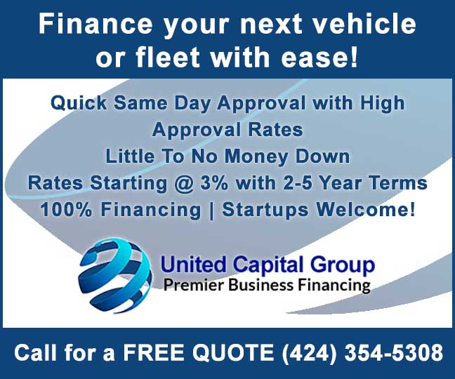 Limousine Loan Payment Calculator  We Sell Limos